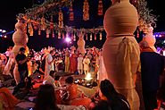 Indian Wedding Cost | Indian Wedding Venues Crete | Hindu Wedding Venues In Crete