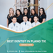 Choose The Best And Topmost Dental Service In Your Area