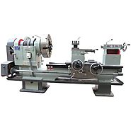 Belt Driven Lathe Machine Manufacturers