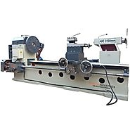 Plano Bed Lathe Machine