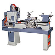 SS and SC Lathe machine Manufacturers