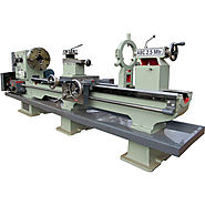 Long Turning Lathe machine