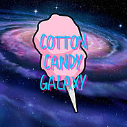 Cotton Candy Galaxy, a song by Crispy Akiyama on Spotify