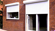 The most useful benefit of Rollers shutters for your business