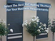 How do you need safe & expensive your roller shutter?