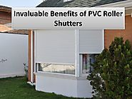 How does a rolling shutter work?