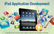 Points to check when Outsourcing ipad Application Development Project