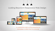 Looking Beyond A Responsive Web Design - 'Tagged Mobile Friendly'