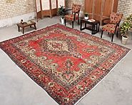 4 Reasons Why You Should Buy a Handmade Persian Rug