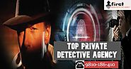 Best Private Detective Investigation Services in Gurgaon