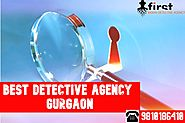 Best Private Detective Investigation Agency in Gurgaon