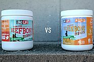 Low Sodium Broth vs Reduced Sodium Broth: What's the Scoop? - LonoLife