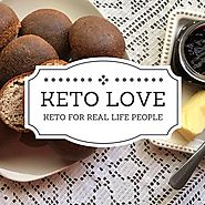 Spotlight: Nancy Childress (aka Keto Diet For Real Life People) - LonoLife