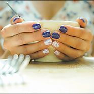 Can Collagen Supplement Help Your Nails Grow Strong? - LonoLife