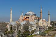 Hagia Sophia - Wikipedia, the free encyclopedia