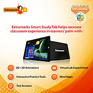 Understand All Concepts of ICSE Class 10 Maths from the Extramarks App