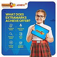 Achieve Good Scores in Examinations with the Help of Extramarks Study Application