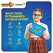 Extramarks Helping Students to Achieve and Clarify All Their Doubts