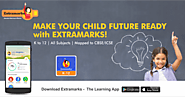 Extramarks Learning App is One the Best Educational Apps on Playstore