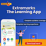 Extramarks App is Going to Help Students of All Boards in Their Studies