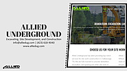Allied Underground