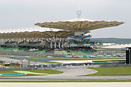 F1 Sepang International Circuit