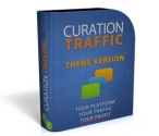 Curation Traffic - WordPress Curation Theme and Plugin