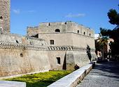 Castello Normanno-Svevo (Bari) - Wikipedia, the free encyclopedia