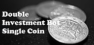 Double Investment Bot Single Coin | Telegram Investment Bot | Bot Design