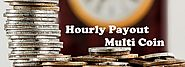 Hourly Payout Multi Coin | Telegram Mining Multi Coin | Hyipe Bot Design