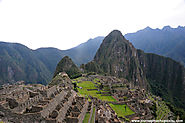 Reserving Machu Picchu Guided Tour