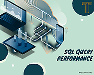 Some Experimented Tips on SQL Query Performance Tuning