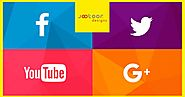 Social Media Banner Design | Social Media Creatives Agency | Bangalore
