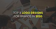 Top 8 Logo Designs For Brands In 2020 » Jootoor Designs