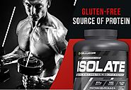 Whey Protein Online India's Best Selling Supplements