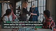 2019 Fashion Recruitment Specialist » Dailygram ... The Business Network