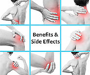 Deep Tissue Massage Benefits & Side Effects You Should Know!