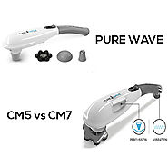 Pure wave cm5 vs cm7 Product Comparison - Which is the Best?
