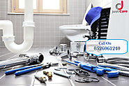 The Best Plumbing Services | Cheap and Reliable Plumber in Dubai