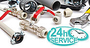 Emergency Plumber, 24/7 Plumbing Services Company in Dubai