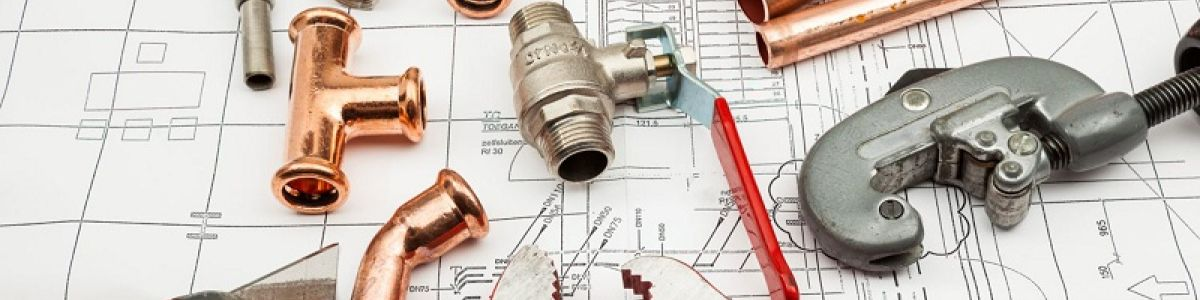 Headline for Plumbing & Electrician Services