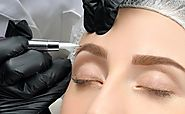 Making Tips After Attending Microblading Training