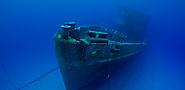 Kittiwake Wreck Dive - 1-Tank Boat Trip - Every Tuesday Afternoon