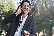 Mit dem richtigen Telefonanbieter haben Sie mehr Spaß am Arbeitsplatz! Don't worry, be happy!