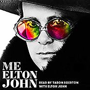 Amazon.com: Me: Elton John Official Autobiography (Audible Audio Edition): Elton John, Taron Egerton, Macmillan Audio...