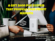 A Gift Shop POS System That Propels Your Profit Margins