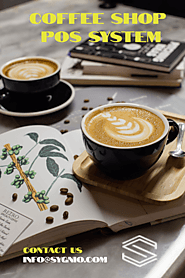 Increase Sales with coffee shop POS system