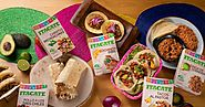 Mexican Food Wholesale at Crevel Europe