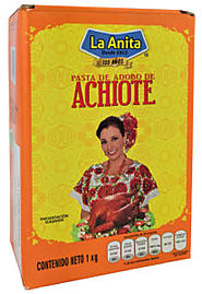 Leading Mexican Achiote Paste Supplier in Europe - Crevel Europe