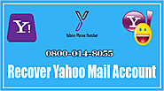 Take Easy Yahoo Expert Methods for Recovering Yahoo Password – Contact Support